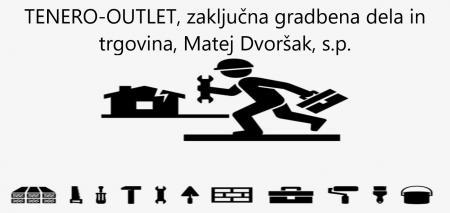 Tenero-Outlet, Matej Dvoršak, s.p.