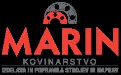 Marin-izdelava in popravila strojev in naprav Andrej Marin s.p.