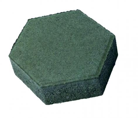 Tlakovec šestkotnik - tlakovci