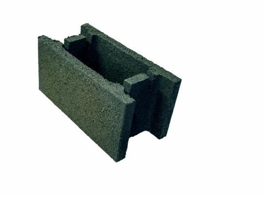 Opažni H blok - tlakovci