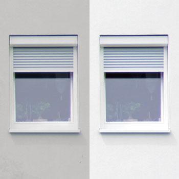 Samočistilne fasade