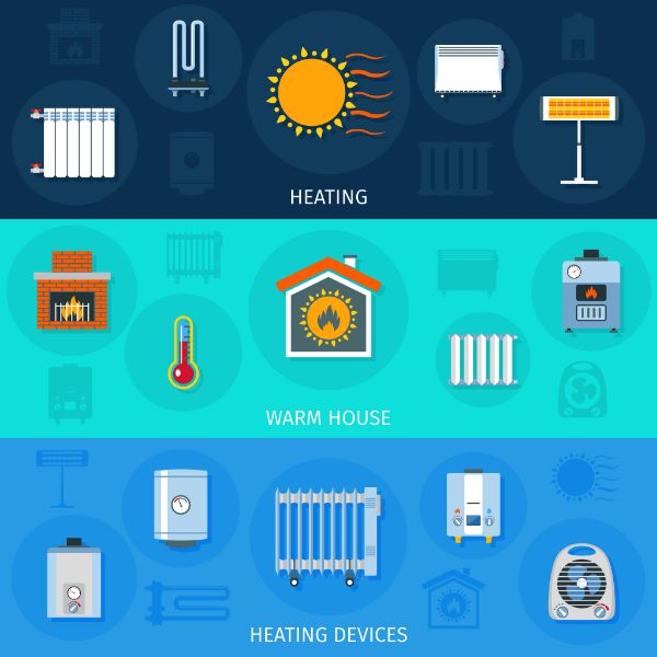 Ogrevanje hiše - vse kar morate vedeti za brezskrbno načrtovanje ogrevanja svojega doma