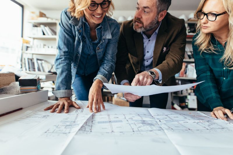 Gradbeno dovoljenje v letu 2020 - kakšna je cena in kakšni so postopki?