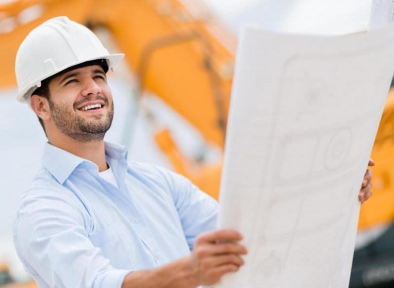Kdo lahko izvaja gradbeni nadzor pri gradnji hiše?