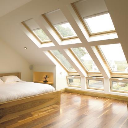 Cena za vrste strešnih oken