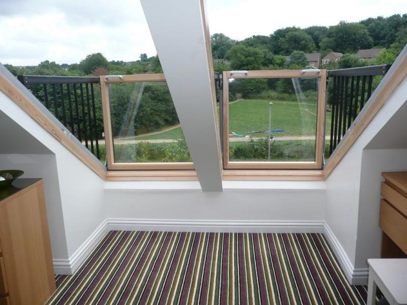 loft conversion ideas for bungalows - Cena za vrste strešnih oken