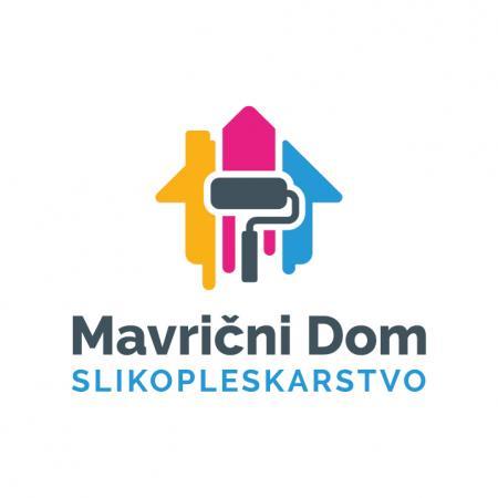 Slikopleskarstvo Mavrični Dom Mirjana Krajnc s.p