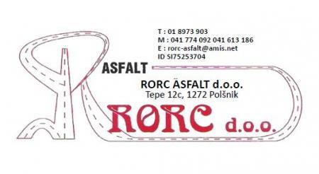RORC - ASFALT d.o.o.