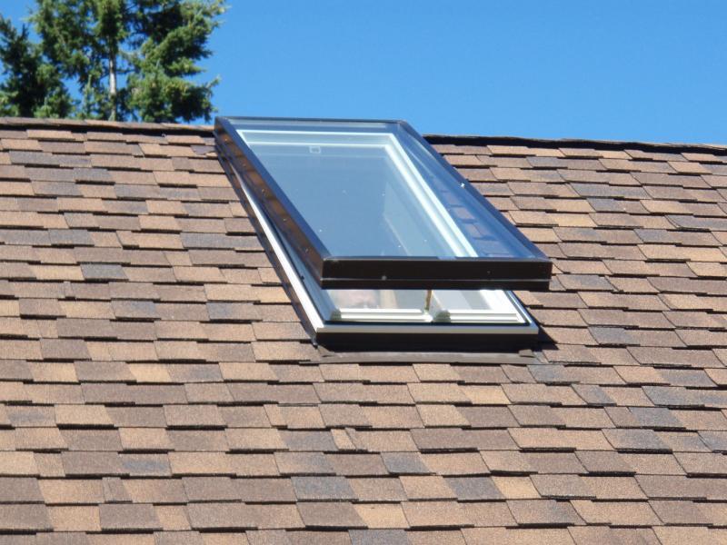 Vrste in tehnologija strešnih oken