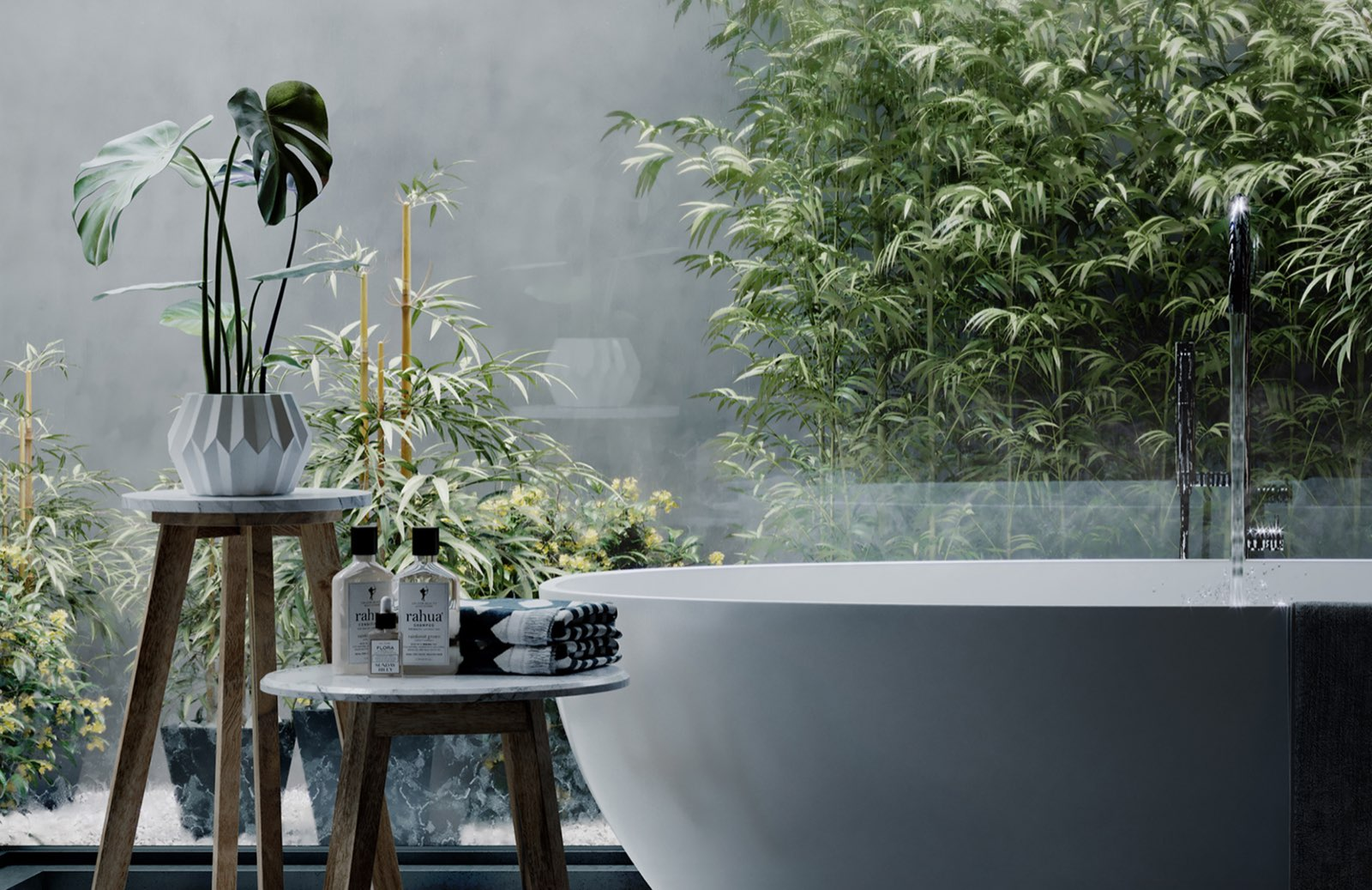 15 najlepših kopalnic!