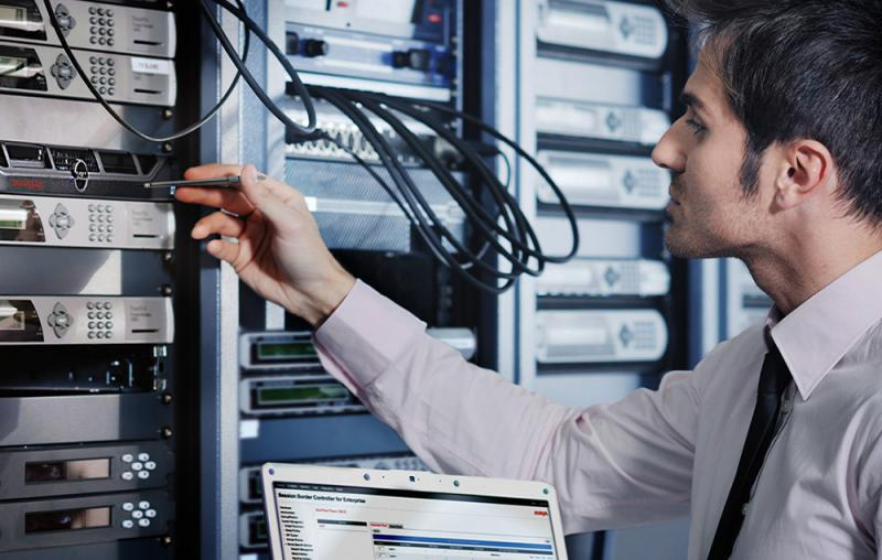 Telekomunikacije, UTP kabel in optični kabel