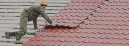 Streha in kritine