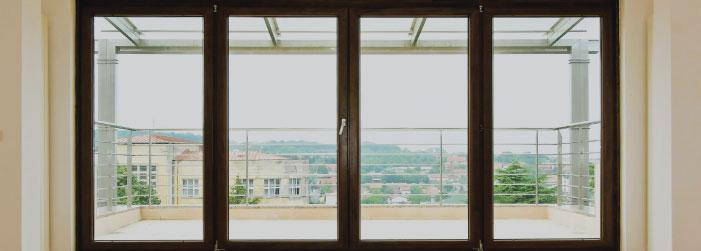 Okna in vrata