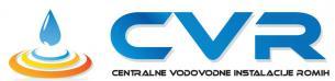 CVR centralne vodovodne inštalacije