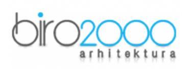 BIRO 2000 ARHITEKTURA d.o.o.