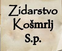 ZIDARSTVO MIRAN KOŠMERLJ S.P.
