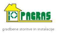 PAGRAS d.o.o. gradbene storitve in instalacije