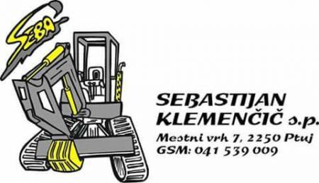 SEBA, Sebastijan Klemenčič s.p.