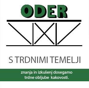 ODER d.o.o.