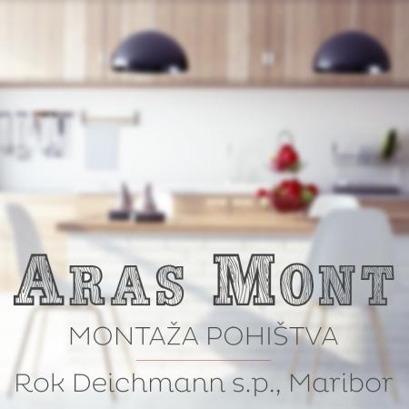 ARAS MONT, Rok Deichmann s.p.