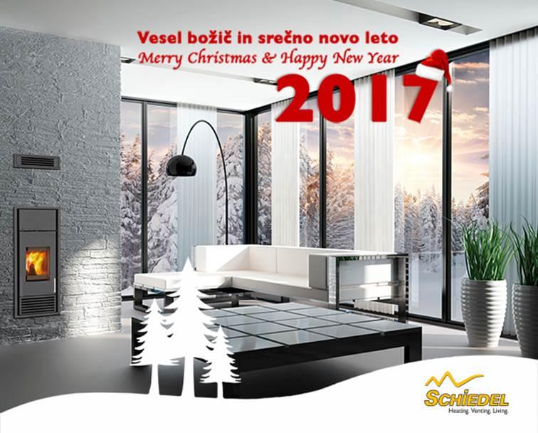 Srečno 2017
