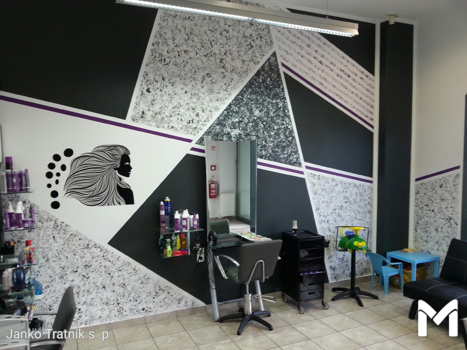 Frizerski salon Simona