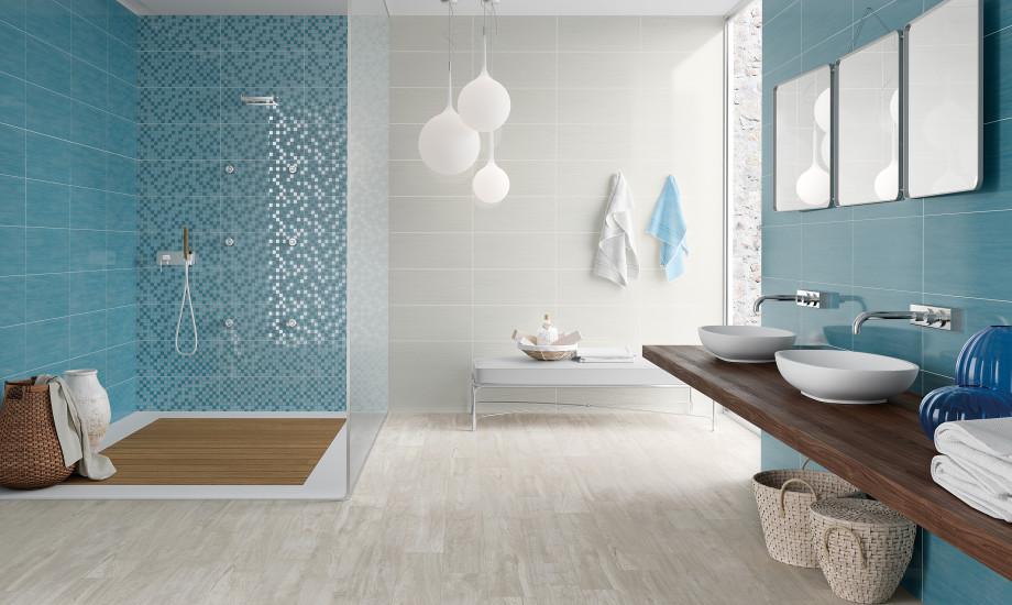 Moderna kopalnica ljubljana naxos ceramica ltd - Naxos piastrelle bagno ...