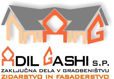 ADIL GASHI S.P.