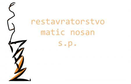 Restavratorstvo Matic Nosan s.p.