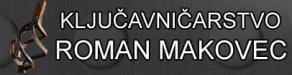 Ključavničarstvo Roman Makovec s.p.